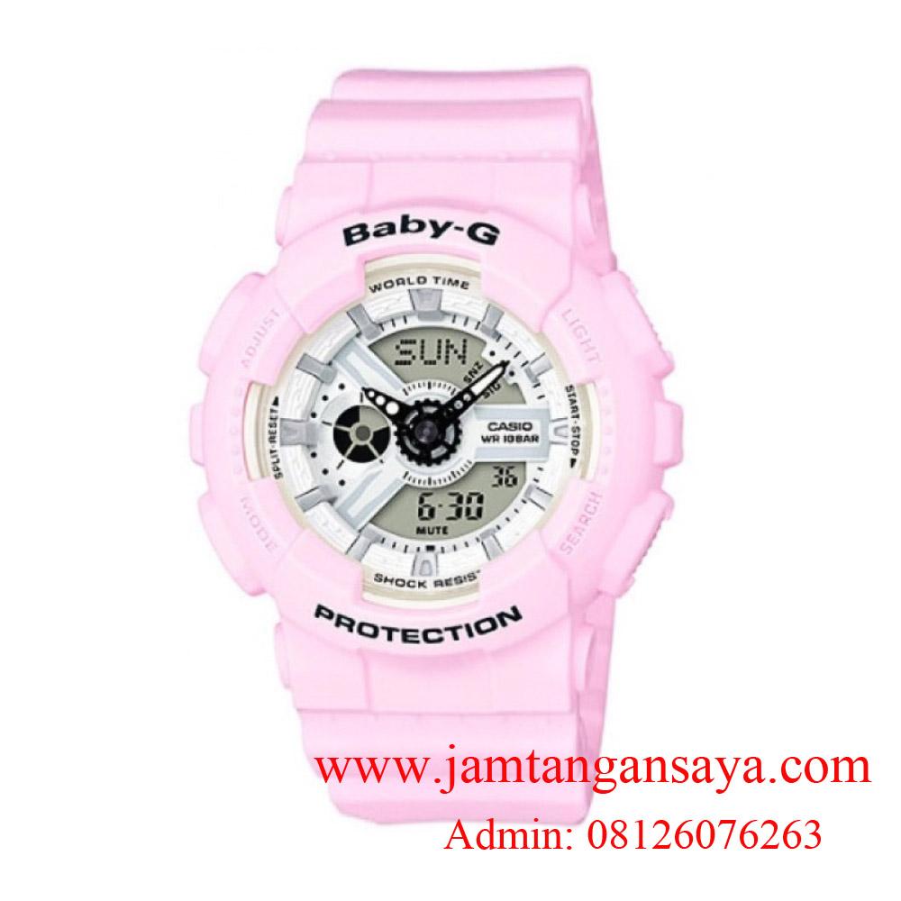 Casio G Shock Jam Tangan Original Jual Baby Bga 230 7b