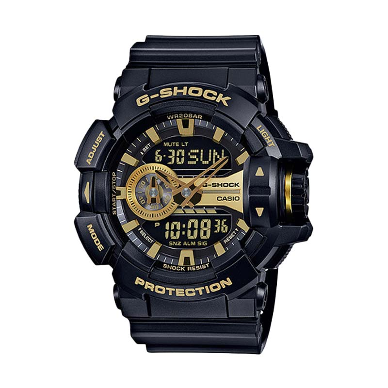 Casio G-Shock GA-400GB-1A9DR