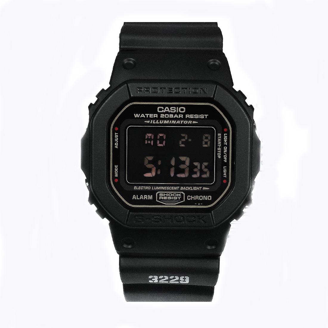 G-Shock DW-5600MS-1DR